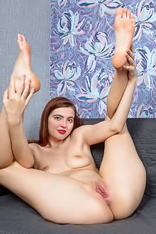 Felicia Vina Enjoy Her Pert Ass Or Her Smooth Bare Pussy